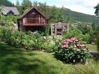 Chalet - Llangollen vacation rentals