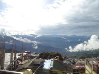 Kanchenjunga  view cozy home  in  Darjeeling - West Bengal vacation rentals