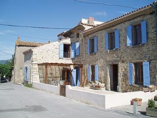 Beautiful large family house with heated pool - Servies-en-Val vacation rentals