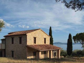 Beautiful 4 bedroom Villa in Passignano Sul Trasimeno - Passignano Sul Trasimeno vacation rentals