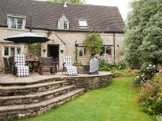 3 bedroom Cottage with Internet Access in Great Rissington - Great Rissington vacation rentals