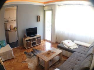 Tivat Lux Studio Apartment in City Centre - Tivat vacation rentals