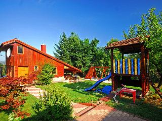 Perfect 7 bedroom Ruzomberok Villa with Internet Access - Ruzomberok vacation rentals