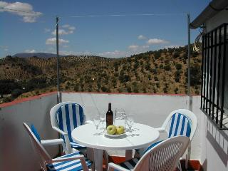 Trescastillo - Olvera vacation rentals