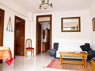 MALAGA CENTRO HISTORICO, 4 per - Malaga vacation rentals