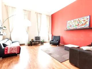 Downtown perfect stay - Budapest vacation rentals