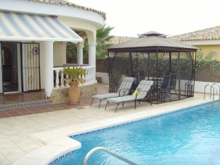 Spacious 4 bedroom Villa in Balsicas - Balsicas vacation rentals