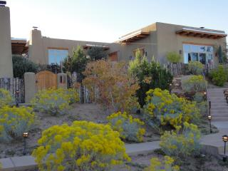 Villa Corazones at Bishop's Lodge Santa Fe - Luxury home amazing views - Santa Fe vacation rentals