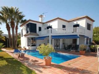 Villa Palmeras - Salobrena vacation rentals