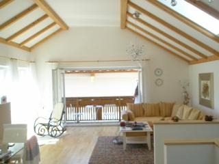 Wonderful Apartment in Saint Wolfgang with Central Heating, sleeps 6 - Saint Wolfgang vacation rentals