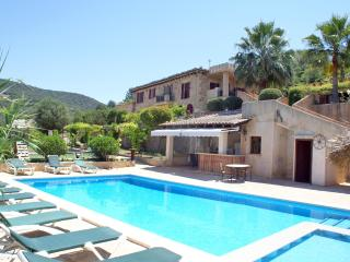 Finca Castillo - Balearic Islands vacation rentals