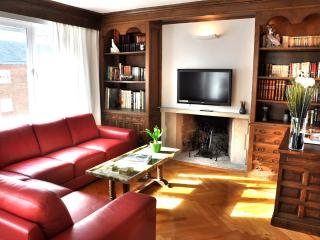 CHAMBERI LUX city centre - Madrid vacation rentals