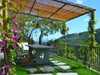 Attic Fantastic View near Portofino Cinque Terre - Sestri Levante vacation rentals