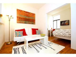 2-bed Penthouse Duplex with a Private Roof Deck - New York City vacation rentals
