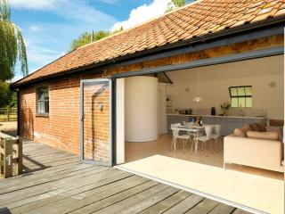 The Workshop - Framlingham vacation rentals