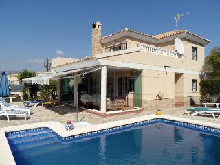 3 bedroom House with Internet Access in San Juan de los Terreros - San Juan de los Terreros vacation rentals