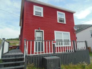 KITTIWAKE COTTAGE Overlooking the Ocean - Harbour Main vacation rentals