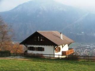 Chalet Bella nr St Gervais *SKI THE FRENCH ALPS* - Passy vacation rentals