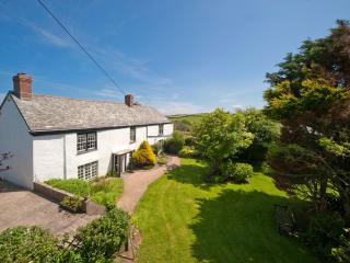 Woodlands Manor Farm - Bude vacation rentals