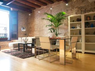 «CAESAR AUGUST» Luxury • Heart • Gotico !!! - Barcelona vacation rentals