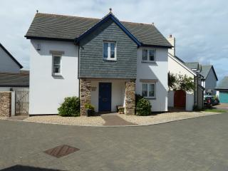 Lovely 3 bedroom House in Cubert - Cubert vacation rentals