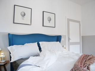 1 bedroom Condo with Internet Access in Pozzuolo - Pozzuolo vacation rentals