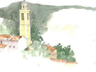 Casa Terracotta - Bedonia vacation rentals