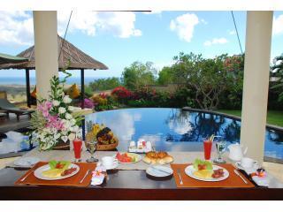 3 BR OCEAN VIEW FRANGIPANI VILLA - JIMBARAN - Kuta vacation rentals