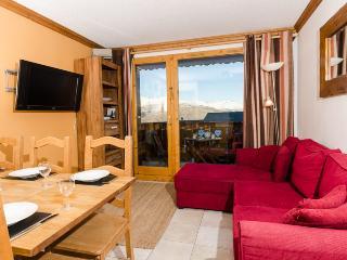 12C  Les Chalets de Montalbert - Montalbert vacation rentals