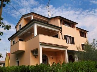 Romantic Porec Apartment rental with Internet Access - Porec vacation rentals