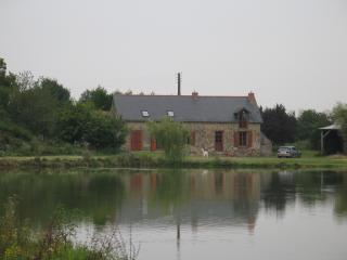 Nice 4 bedroom Cottage in Chateau-Gontier - Chateau-Gontier vacation rentals