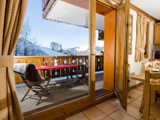 Cozy 3 bedroom Chalet in Montalbert - Montalbert vacation rentals