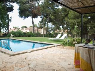 VILANOVA FAR HOUSE HUTB-014819 - Vilanova i la Geltru vacation rentals