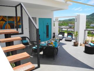 Fantastic private pool property - Kamala vacation rentals