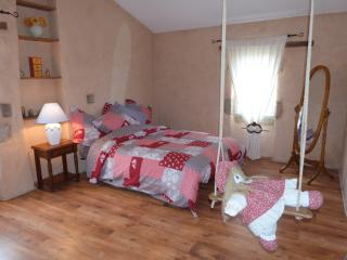 Nice House with Internet Access and Television - Talmont Saint Hilaire vacation rentals