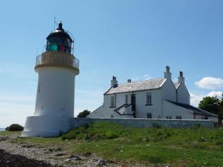 Corran Lighthouse Lodge - Ardgour vacation rentals