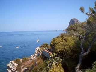 villa paradiso - Bagheria vacation rentals