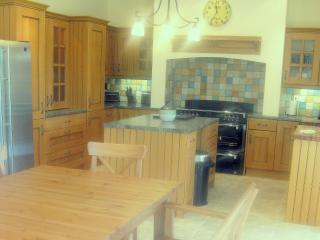 Offer £395 24 sept 6 nts; Cottage in National Park - Trefin vacation rentals