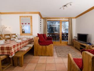 13A  Les Chalets de Montalbert - Montalbert vacation rentals