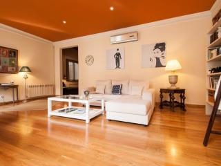 TWO-BEDROOMS APARTMENT - Barcelona vacation rentals