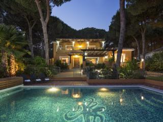 Casa Santa Maria - Marbella vacation rentals