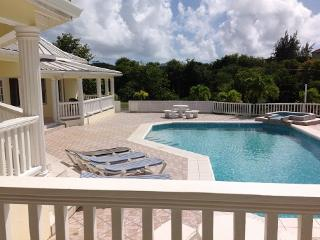 Luxurious Apartments For Rent - Cap Estate, Gros Islet vacation rentals