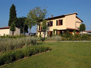 Bright House with Deck and Shared Outdoor Pool - San Gimignano vacation rentals