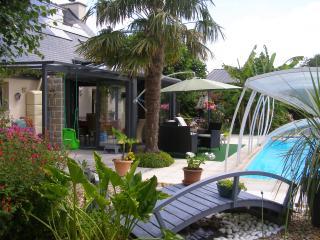 Au jardin d'Eden, chambres d'hôtes - Fougeres vacation rentals