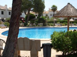 Beautiful location right above beach,old Cabo Roig - Cabo Roig vacation rentals