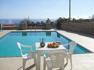 TRADITIONAL MADEIRA COTTAGE W/ Internet & Pool - Arco da Calheta vacation rentals