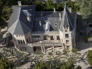 8 bedroom Chateau with Internet Access in Gigondas - Gigondas vacation rentals