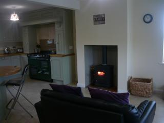 Annie's Cottage - Ballycastle vacation rentals