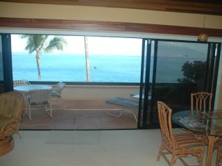 Makena Surf Resort - 5 star 2 BR Oceanfront Condo - Makena vacation rentals