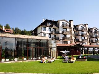 """3 MOUNTAINS"" SPA, SKI & GOLF - Razlog vacation rentals"